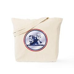 President's Day Tote Bag