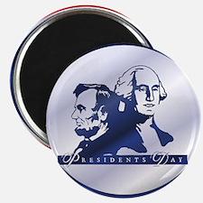 President's Day Magnet