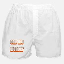 ONE HIT WONDER Boxer Shorts