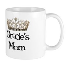 Gracie's Mom Mug