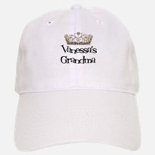 Vanessa's Grandma Baseball Baseball Cap