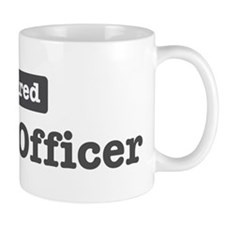 Retired Parole Officer Mug