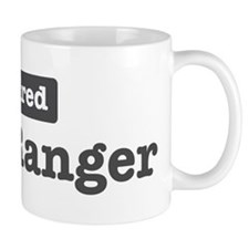 Retired Park Ranger Mug