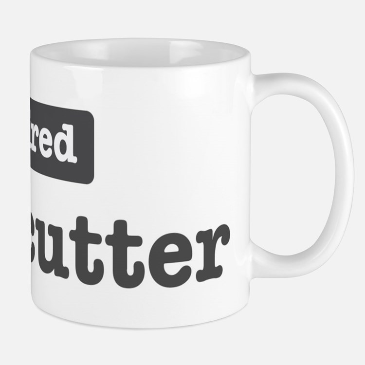 Retired Meatcutter Mug