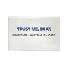 Trust Me I'm an Information Systems Manager Rectan