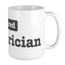 Retired Obstetrician Mug