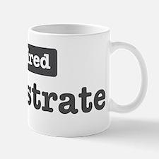 Retired Magistrate Mug