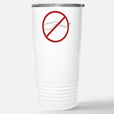 Anti-Sperm Travel Mug