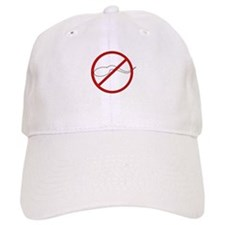 Anti-Sperm Baseball Cap