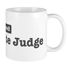 Retired Magistrate Judge Mug