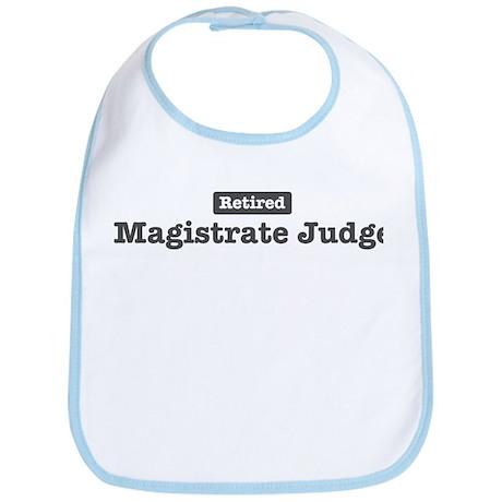 Retired Magistrate Judge Bib