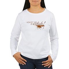 Adopt Me Carlisle! T-Shirt