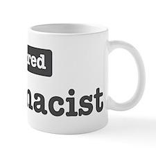 Retired Pharmacist Mug
