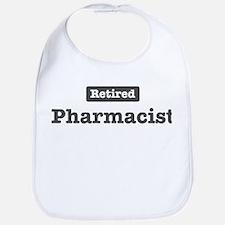 Retired Pharmacist Bib