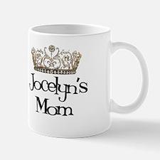 Jocelyn's Mom Mug