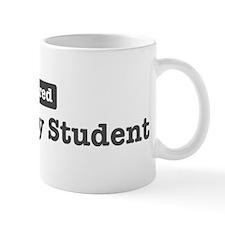 Retired Midwifery Student Mug