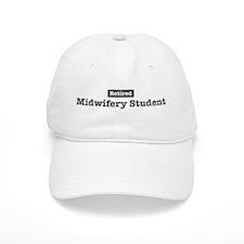 Retired Midwifery Student Baseball Cap