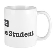 Retired Peace Studies Student Mug