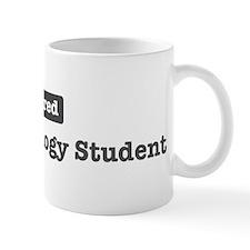 Retired Info Technology Stude Mug