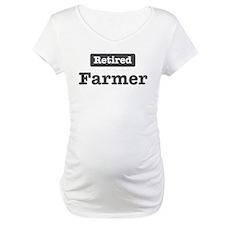 Retired Farmer Shirt