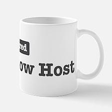 Retired Game Show Host Mug
