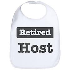 Retired Host Bib