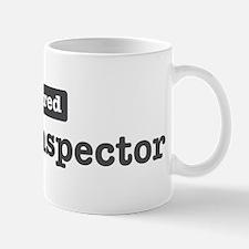 Retired Home Inspector Mug