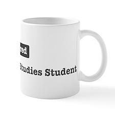 Retired Environmental Studies Mug