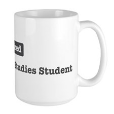 Retired Environmental Studies Mug