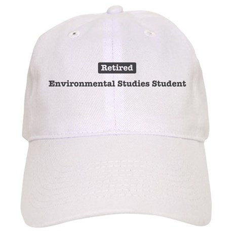 Retired Environmental Studies Cap