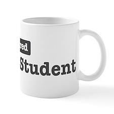 Retired English Student Mug