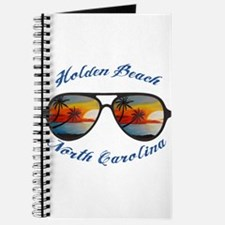 North Carolina - Holden Beach Journal