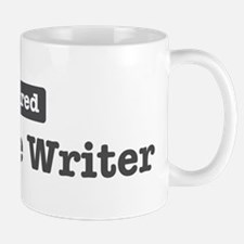 Retired Creative Writer Mug