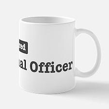 Retired Correctional Officer Mug