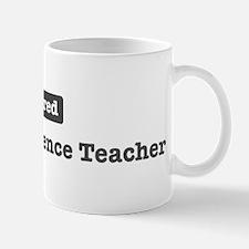 Retired Computer Science Teac Mug