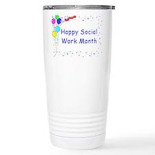 Happy SW Month Travel Mug