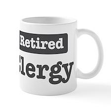 Retired Clergy Mug
