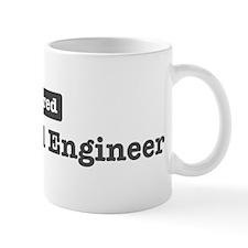 Retired Biomedical Engineer Mug
