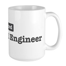 Retired Biomedical Engineer Mug