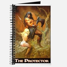 Protector Journal - Perfect for the Gym!