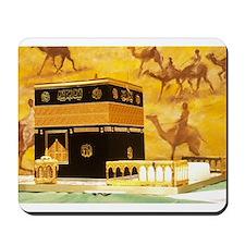 Kaaba Mousepad