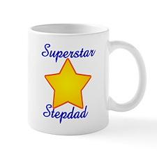 Superstar Stepdad Coffee Mug