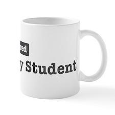Retired Astronomy Student Mug