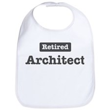 Retired Architect Bib