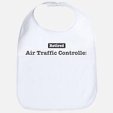 Retired Air Traffic Controlle Bib