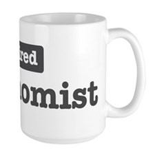 Retired Agronomist Mug