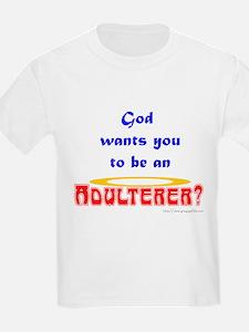 Adulterer T-Shirt