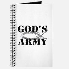 God's Army Journal