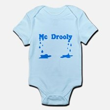 McDrooly Infant Bodysuit