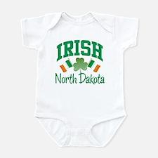 IRISH NORTH DAKOTA Infant Bodysuit